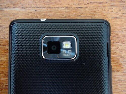Основная камера
