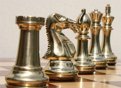 Международный день шахмат. Красивые шахматы