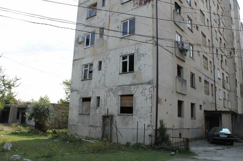 кындыг абхазия частный сектор