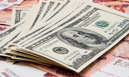 На торгах 13 августа доллар почти достиг 16 тысяч
