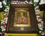 Молебен св.Иоанну Русскому