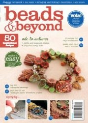 Журнал Beads & Beyond - October 2015
