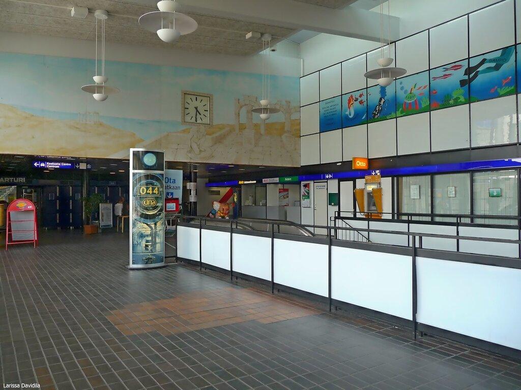 Ж/д вокзал.