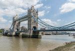 Жара в Лондоне, июнь 2017