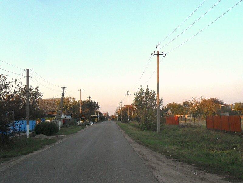 На дороге в хуторе ... SAM_3838.JPG