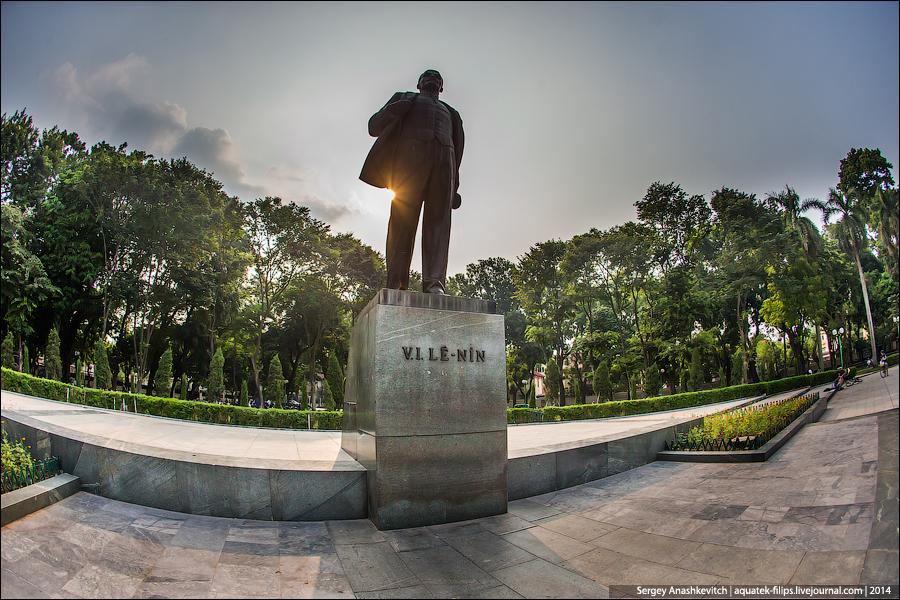 Ханой, Вьетнам, октябрь 2014.