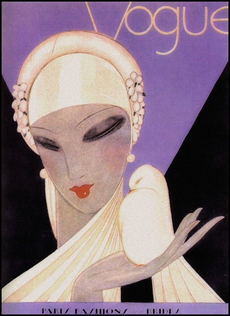 Benito Vogue 1927
