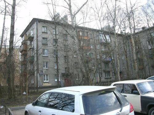Новоизмайловский пр. 36к3