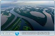 Мифы Амазонки / Mythos Amazonas (2010/BD/Remux/BDRip/720p/HDRip)