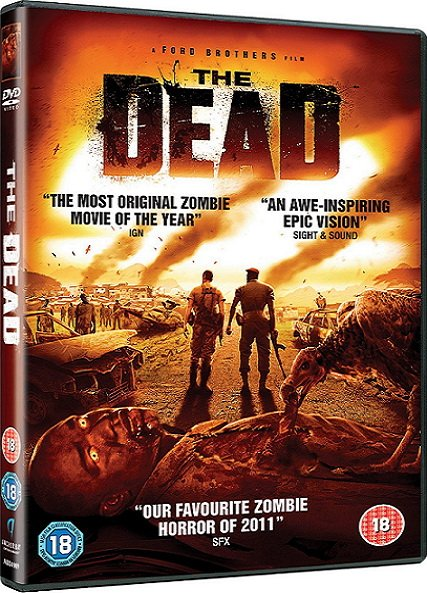 Мертвые / The Dead (2010) BDRip 720p + HDRip