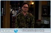 Теория Большого Взрыва - 5 сезон / The Big Bang Theory (2011) HDTV + HDTVRip