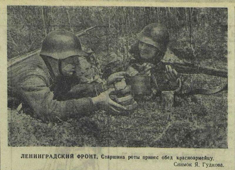 Красная звезда, 25 июля 1942 года