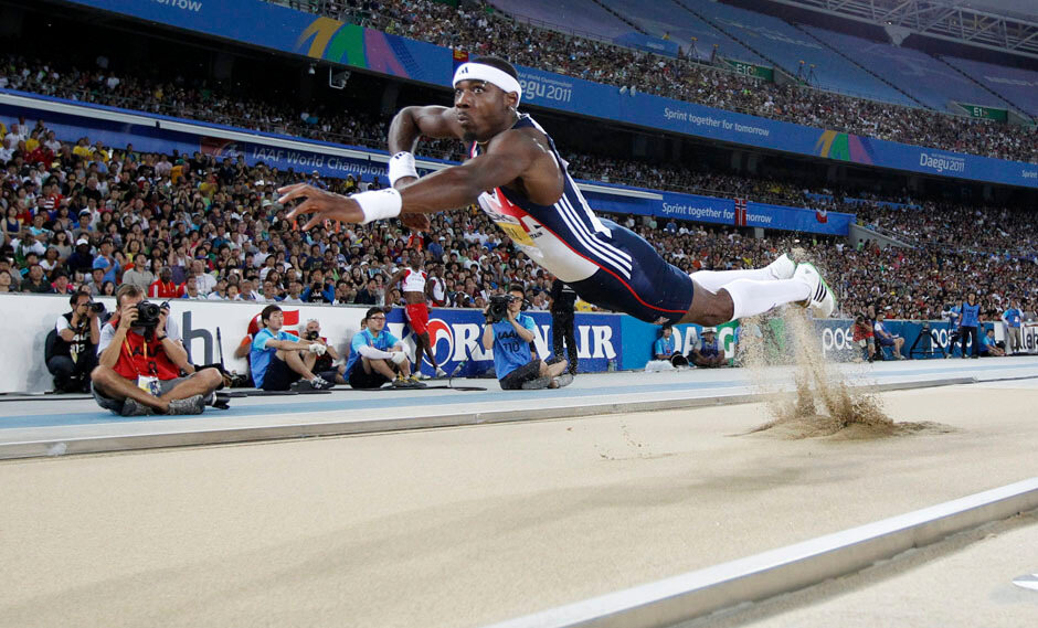 ATHLETICS-WORLDS/