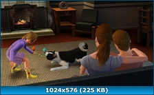 The Sims 3: Pets / The Sims 3: Питомцы (2011/RUS/ENG/Add-On)