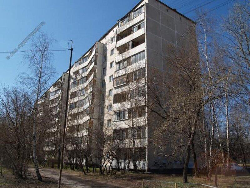 Продам 2-комнатную квартиру.  Москва, Походный проезд, 15К1 #fb.