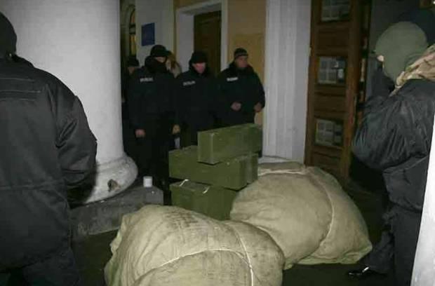 Как Юля готовила Майдан-3: Блогеры обнародовали новые факты (фото)