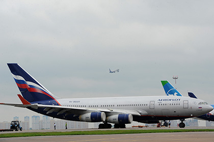 «Аэрофлот» продает билеты на Дальний Восток по льготным ценам