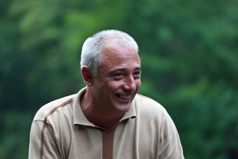 Дима Гумба