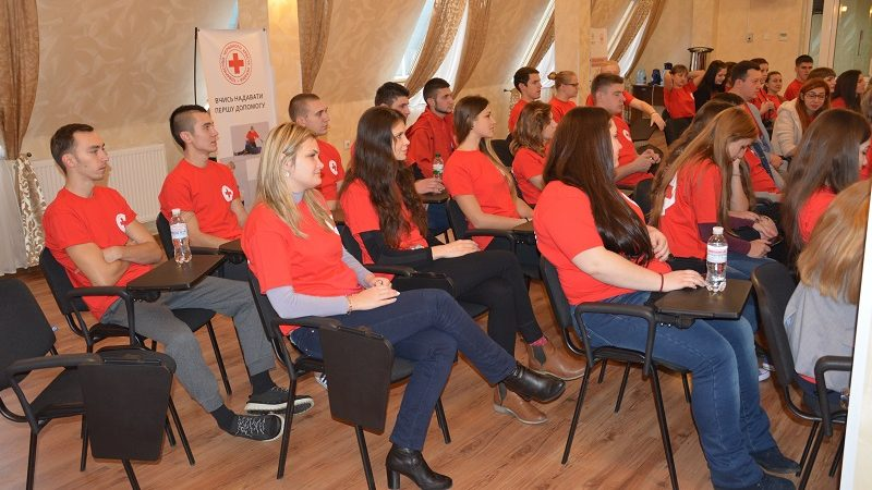 Государство может закончить финансирование Красного Креста