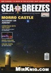 Журнал Sea Breezes 2014-12