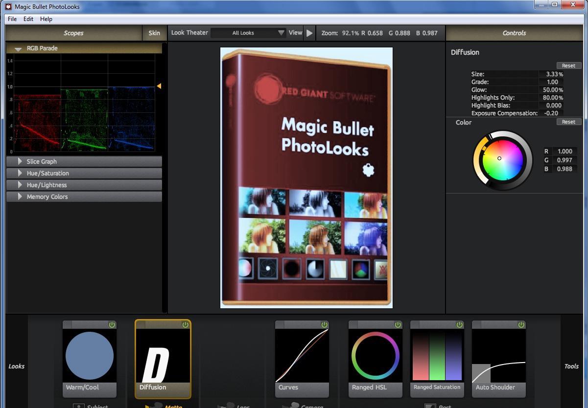 Скачать графический редактор magic