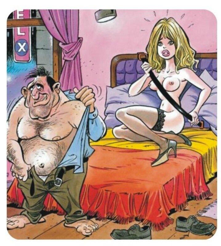 Супер приколы в сексе #9