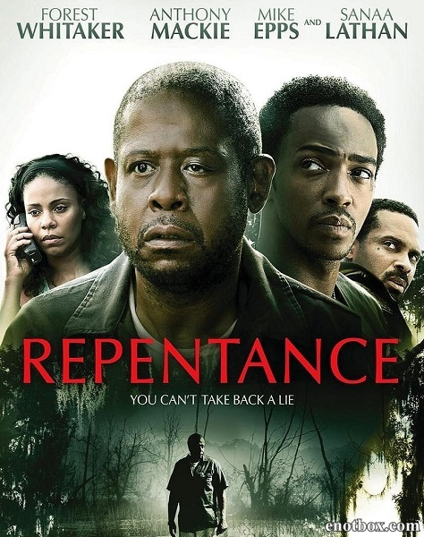 Покаяние / Repentance (2013/WEB-DL/WEB-DLRip)