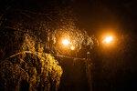 2016.11.07 - Ледяной дождь в Лобне