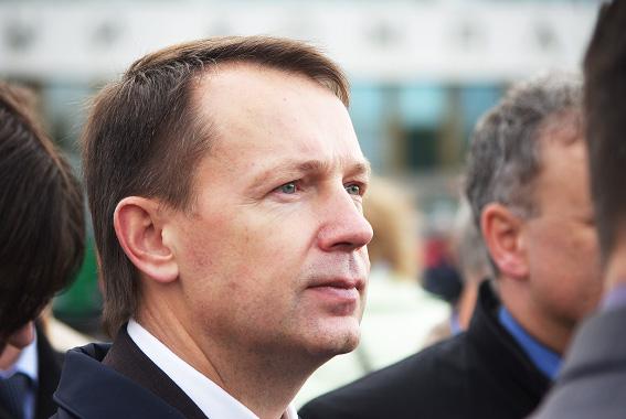 Вице-губернатор Козырев