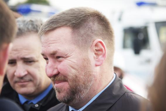 Тришкин Олег Борисович