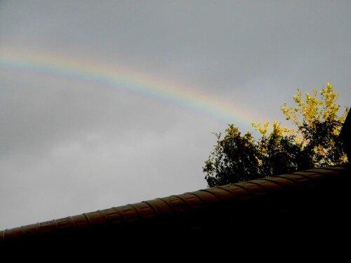 кусочек радуги*