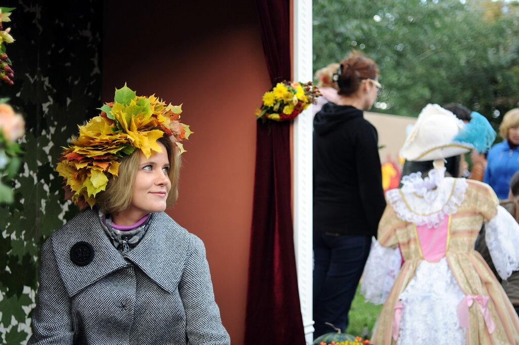 Восьмой осенний фестиваль журнала Seasons