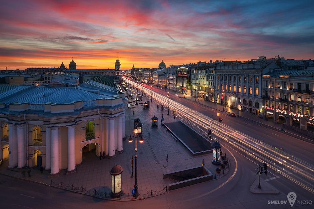 чем через фото питер московский проспект высокого качества огромная