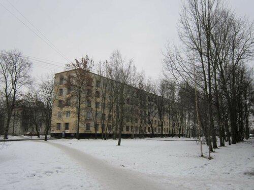 2-я Комсомольская ул. 57к1