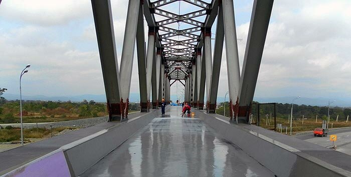 Мост Кневичи