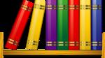 Клипарт-книги