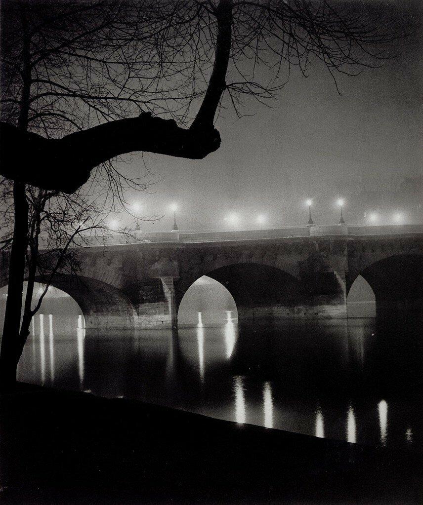 1932. Новый мост
