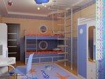 дизайн детской комнаты (1)