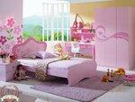 дизайн детской комнаты (31)