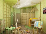 дизайн детской комнаты (36)
