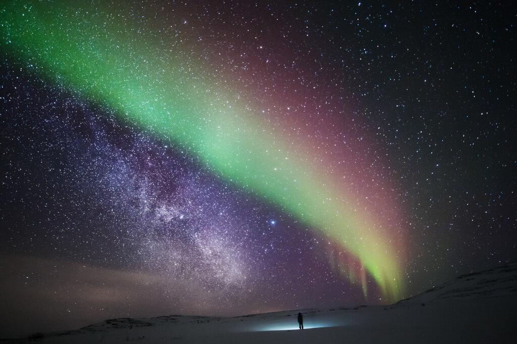 Magnetic North, Tiina Törmänen0.jpg