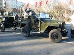 Парад реконструкция военного парада в г. кубышеве 07.11.1941г. (7).JPG
