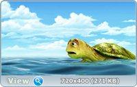 Морская бригада / SeaFood (2011/DVDRip/HDRip)