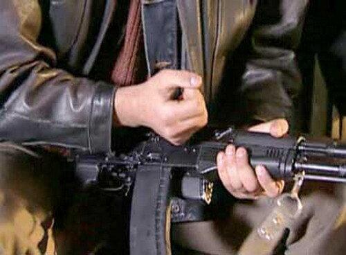 Чеченский предприниматель оказался спонсором боевиков