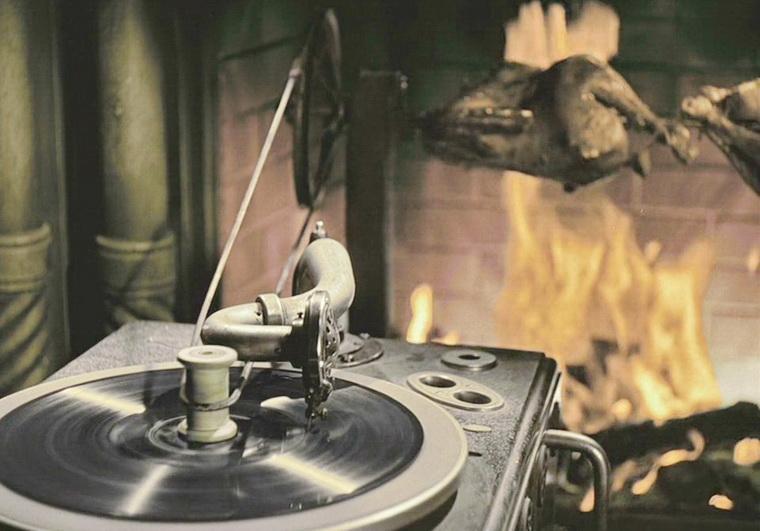 1946 - Эта замечательная жизнь (Фрэнк Капра)2.jpg
