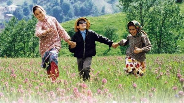 Цвет рая (1999, Маджид Маджиди).jpg
