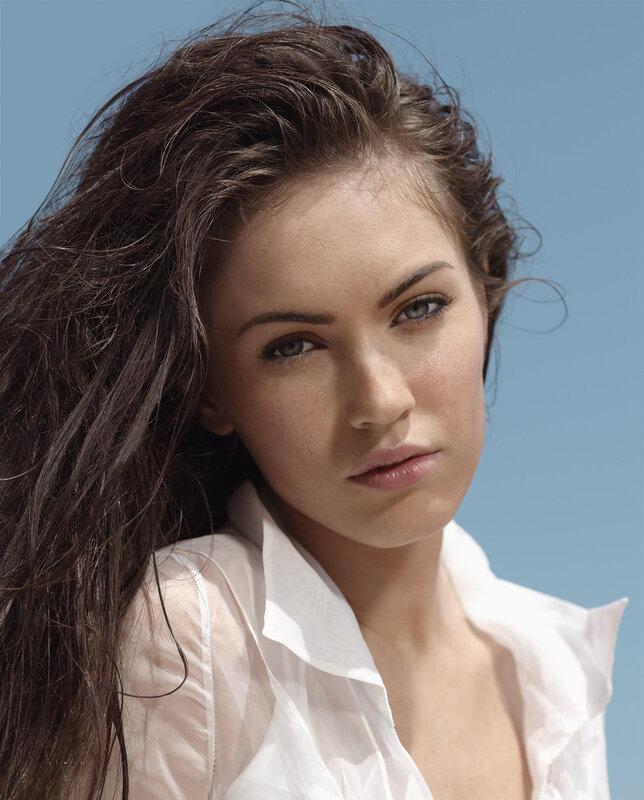 Меган Фокс (Megan Fox) 2007