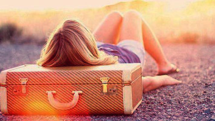 Как выбрать чемодан и вперед на отдых