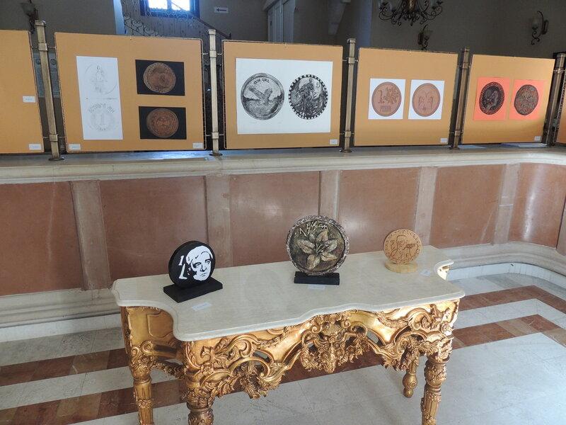 музей денег в Цетинье