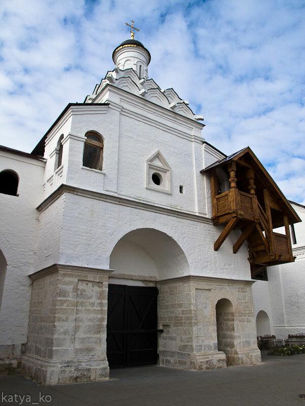 Владычный монастырь